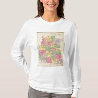 Cheshire County, NH T-Shirt