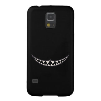 Cheshire Grin III Galaxy S5 Cover