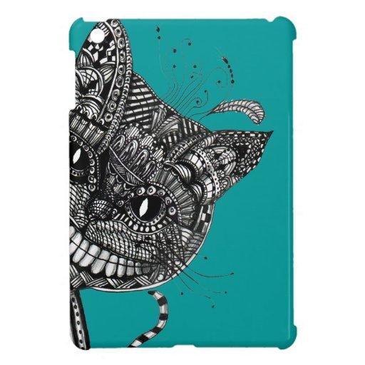 Cheshire iPad Mini Cobertura