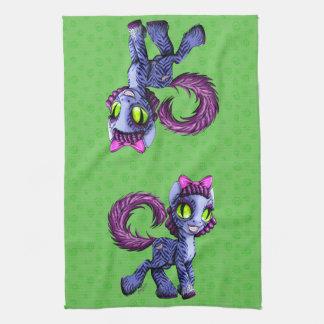 Cheshire Kitchen Towel