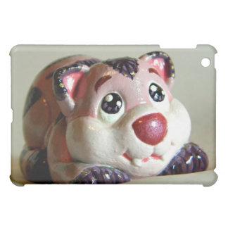Cheshire Kitten II Case For The iPad Mini