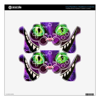 Cheshire.png Skin For PS3 Controller