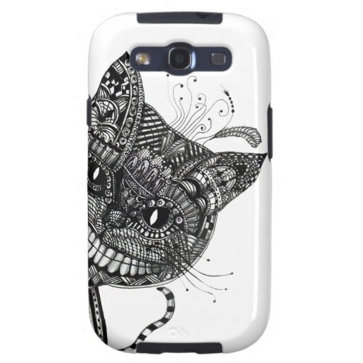 Cheshire Samsung Galaxy S3 Coberturas