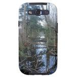 Cheshire Wetlands Samsung Galaxy S3 Case