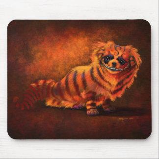 CheshireCanine Mouse Pad