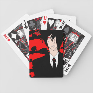Cheshy Games Bicycle Playing Cards