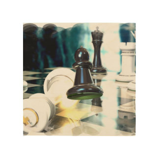 chess-39.jpg wood wall art