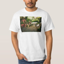 Chess and Roses T-Shirt