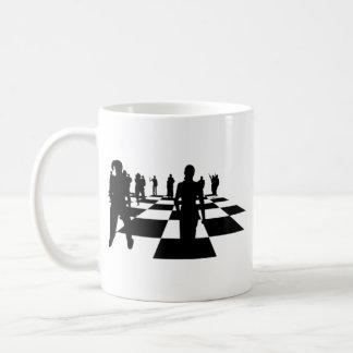 Chess - Bishop's POV Coffee Mug