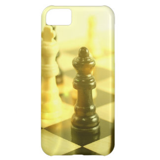 Chess Board iPhone 5C Cases