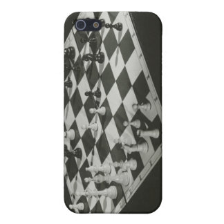 Chess Board Case For iPhone SE/5/5s