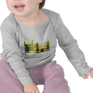 Chess Board Infant T-Shirt