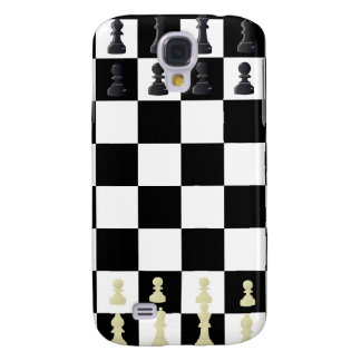 Chess Board iPhone 3G/3GS Case