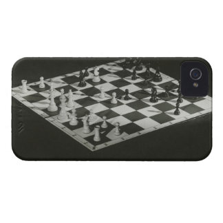 Chess Board iPhone 4 Cover