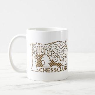 Chess Board Mug