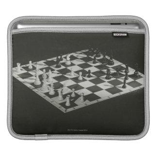 Chess Board Sleeve For iPads