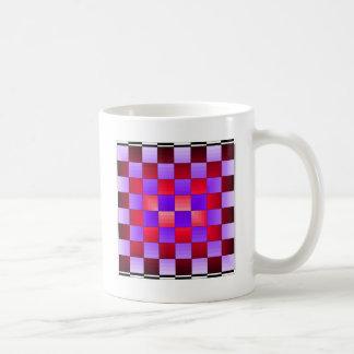 Chess Board X1 CricketDiane Spectrum Colors Coffee Mug