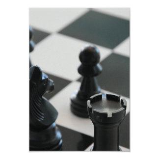 Chess Card
