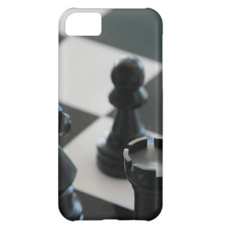 Chess Case For iPhone 5C