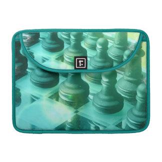 "Chess Champ 13"" Macbook Sleeve MacBook Pro Sleeve"