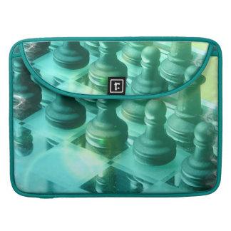 "Chess Champ 15"" MacBook Sleeve Sleeve For MacBook Pro"