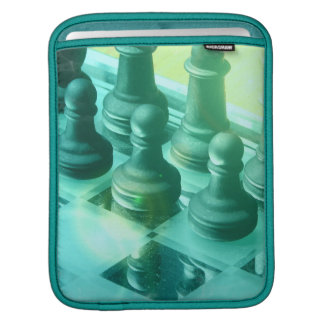 Chess Champ iPad Sleeve