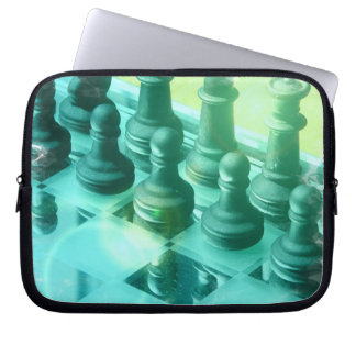 Chess Champ Laptop Sleeve