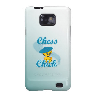 Chess Chick 3 Galaxy SII Covers