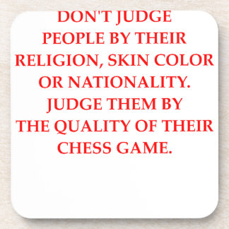 chess coaster
