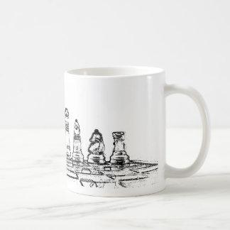 Chess Coffee Mug