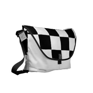 Chess Courier Bag