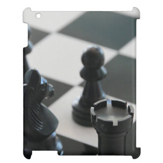 Chess Cover For The iPad