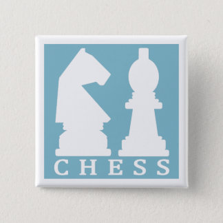 CHESS custom color button