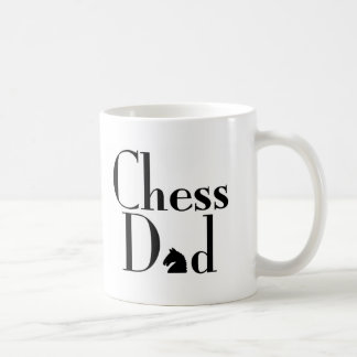 Chess Dad Coffee Mug