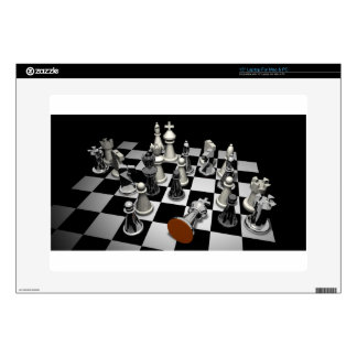Chess Decals For Laptops