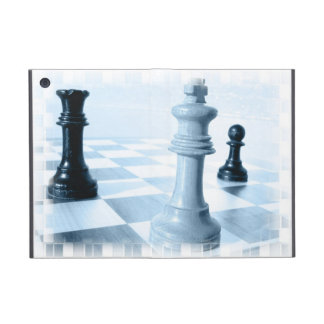 Chess Design iPad Mini Covers