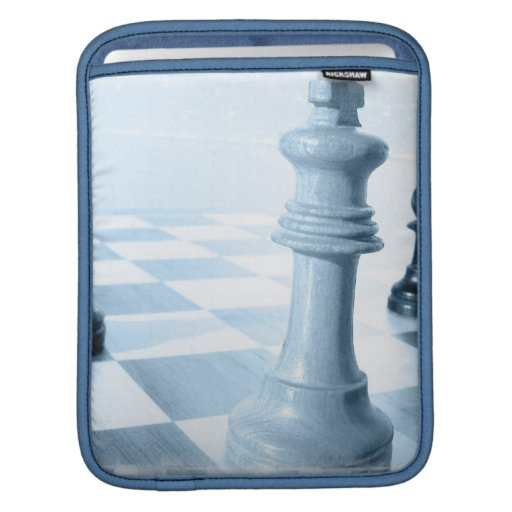 Chess Design  iPad Case iPad Sleeve