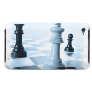 Chess Design  iTouch Case Barely There iPod Covers