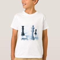 Chess Design  Kid's T-Shirt
