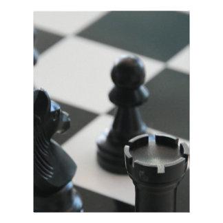 Chess Flyer