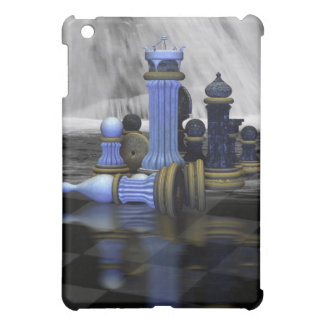 Chess - For Chess Fan iPad Mini Cover