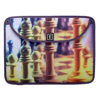 "Chess Game 15"" MacBook Sleeve Sleeves For MacBooks"