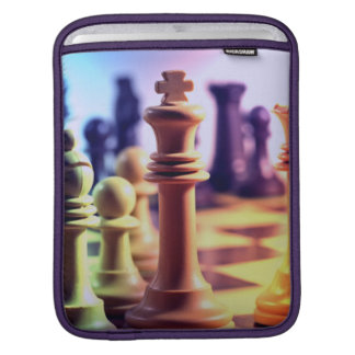 Chess Game iPad Case Sleeve For iPads