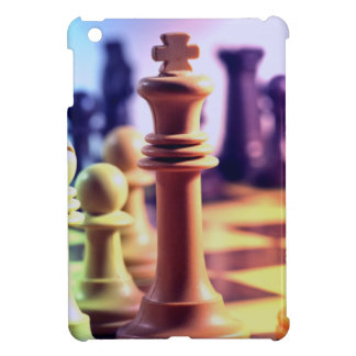 Chess Game Case For The iPad Mini