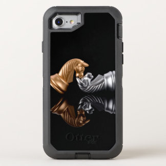 Chess Game OtterBox Defender iPhone 7 Case