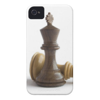 Chess Game Over Case-Mate iPhone 4 Case