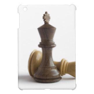 Chess Game Over iPad Mini Covers
