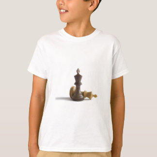 Chess Game Over T-Shirt