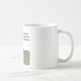 chess game player grand canyon coffee mug