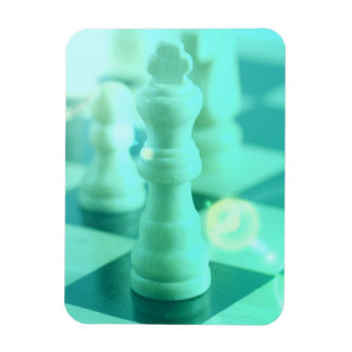 Chess Game  Premium Magnet Flexible Magnet